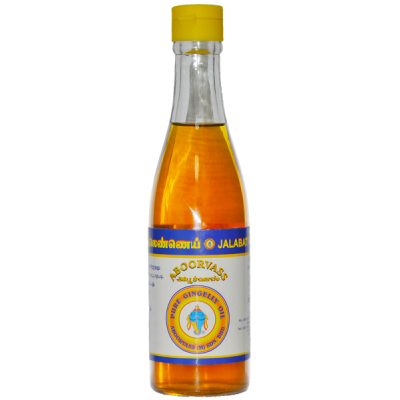 GINGELLY OIL 290 ML