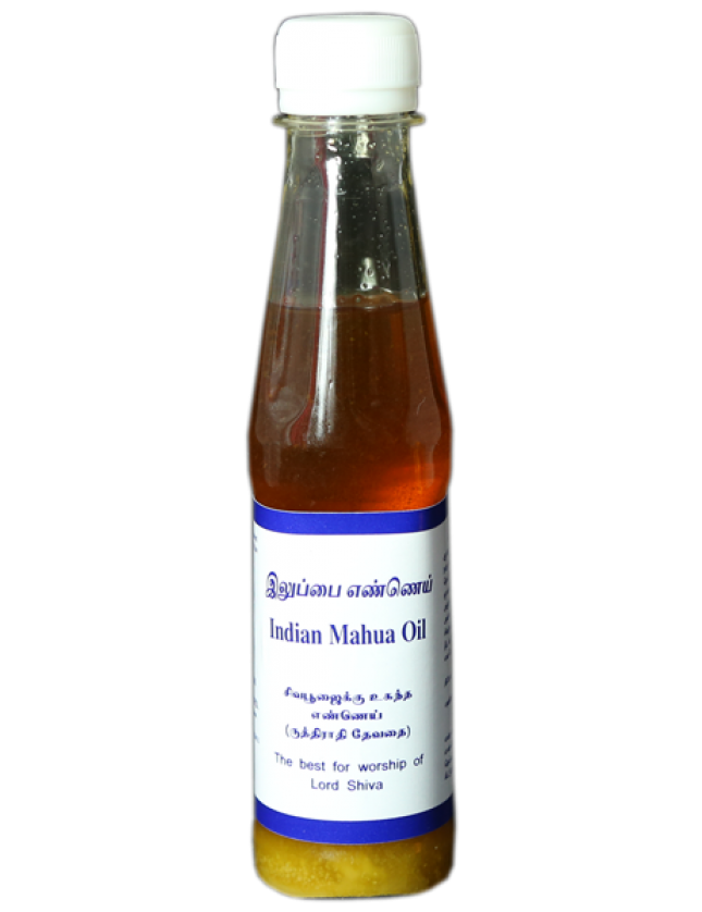 INDIAN MAHUA OIL